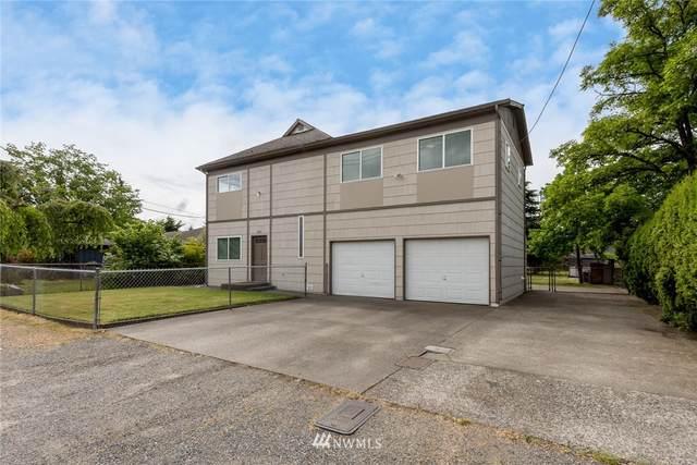 420 133rd Street S, Tacoma, WA 98444 (#1791170) :: Better Properties Lacey
