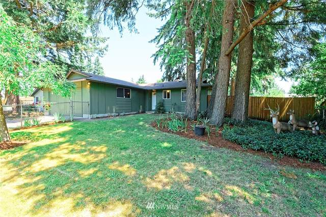 19419 8th Avenue E, Spanaway, WA 98387 (#1791173) :: Better Properties Lacey