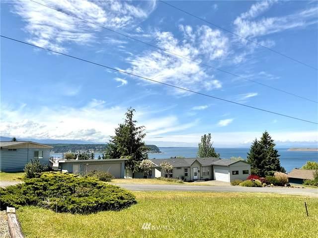 81 Maple Drive, Port Townsend, WA 98368 (#1791174) :: Keller Williams Western Realty