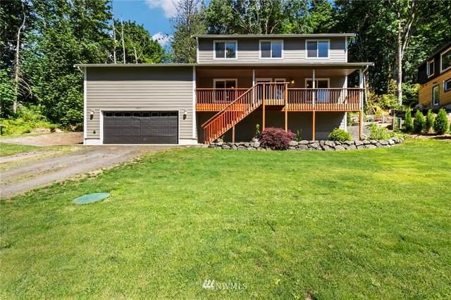 6328 NE Little Otter Lane, Bainbridge Island, WA 98110 (#1791177) :: McAuley Homes