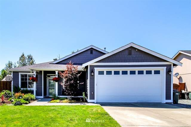 917 Grinnell Avenue SW, Orting, WA 98360 (#1791195) :: Keller Williams Western Realty