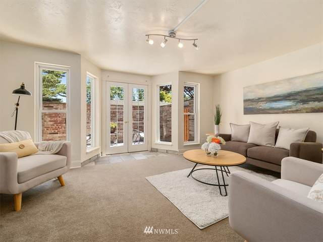220 SW 200th Street #212, Normandy Park, WA 98166 (#1791202) :: Better Homes and Gardens Real Estate McKenzie Group