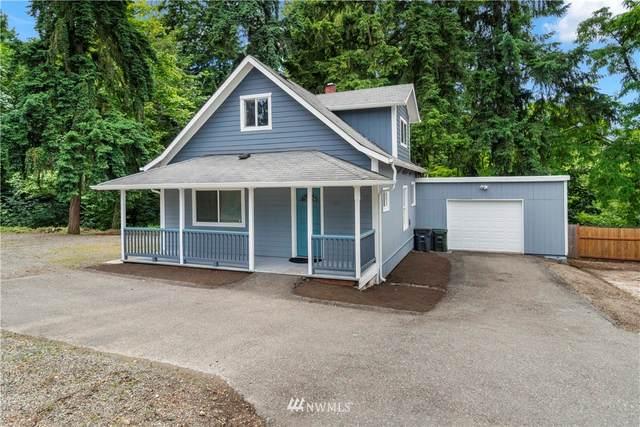 1616 S Meridian, Puyallup, WA 98371 (#1791209) :: Beach & Blvd Real Estate Group