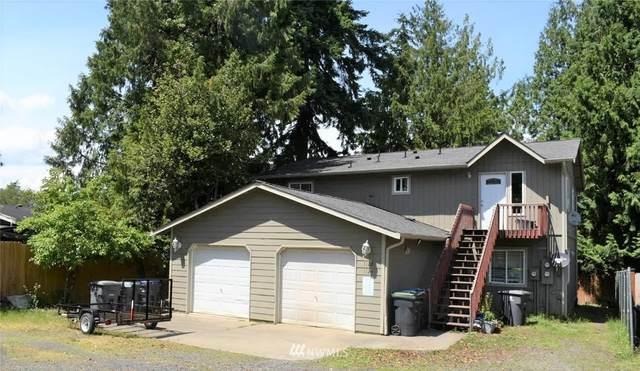 1122 Ellinor Avenue, Shelton, WA 98584 (#1791220) :: McAuley Homes