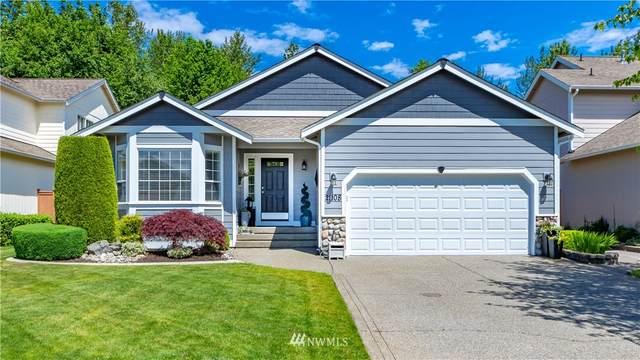21108 83rd Street Ct E, Bonney Lake, WA 98391 (#1791234) :: Better Properties Real Estate