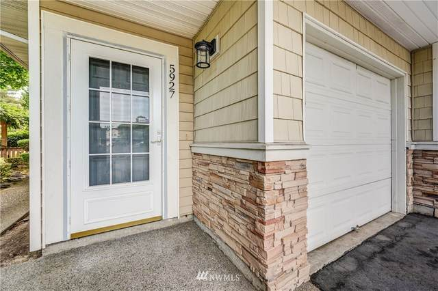 5927 S 234th Place #2, Kent, WA 98032 (#1791236) :: Icon Real Estate Group