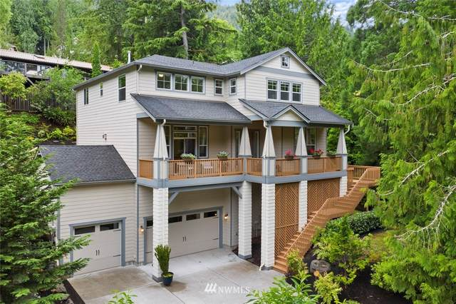 1527 Sycamore Drive SE, Issaquah, WA 98027 (#1791243) :: Ben Kinney Real Estate Team