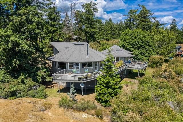 209 Straits View Drive, Friday Harbor, WA 98250 (#1791249) :: Simmi Real Estate