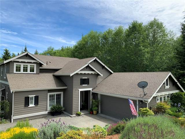 42 Timber Meadow Drive, Port Ludlow, WA 98365 (#1791252) :: The Kendra Todd Group at Keller Williams