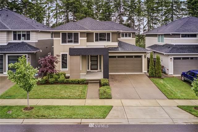 14611 Overlook Drive E, Bonney Lake, WA 98391 (#1791259) :: Better Properties Real Estate