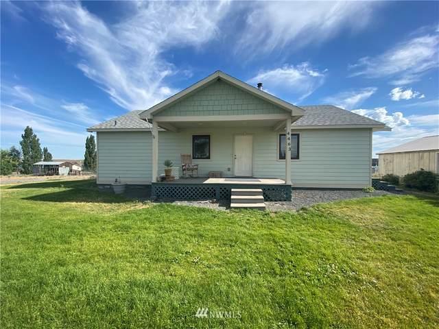 4463 NE Rd 6.5, Moses Lake, WA 98837 (#1791264) :: NW Homeseekers