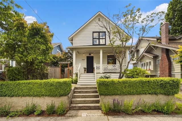 7005 Sycamore Avenue NW, Seattle, WA 98117 (#1791267) :: NW Homeseekers