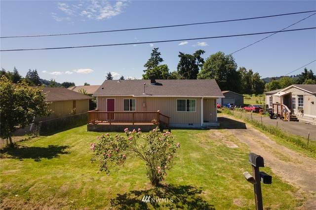 2301 40th Avenue, Longview, WA 98632 (#1791270) :: Beach & Blvd Real Estate Group