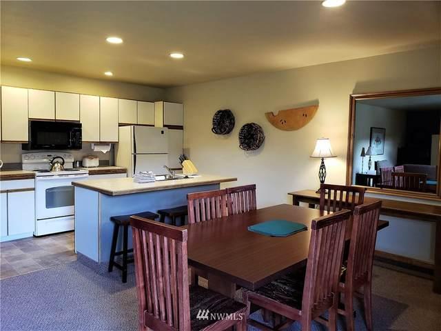 1 Lodge 625-D, Manson, WA 98831 (#1791271) :: Mike & Sandi Nelson Real Estate