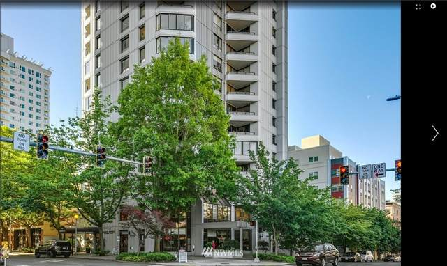 119 Cedar Street, Seattle, WA 98121 (#1791274) :: The Robinett Group
