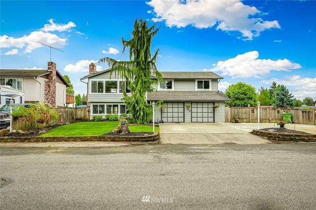 4308 126th Place NE, Marysville, WA 98271 (#1791275) :: Better Properties Lacey