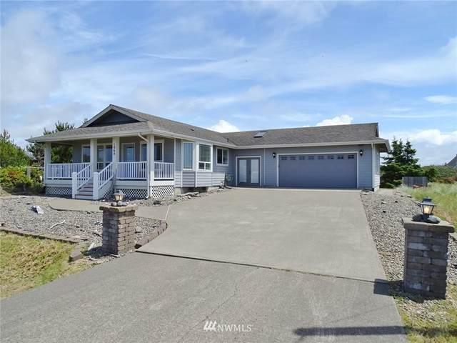 1060 Greenview Avenue SW, Ocean Shores, WA 98569 (#1791279) :: Northern Key Team