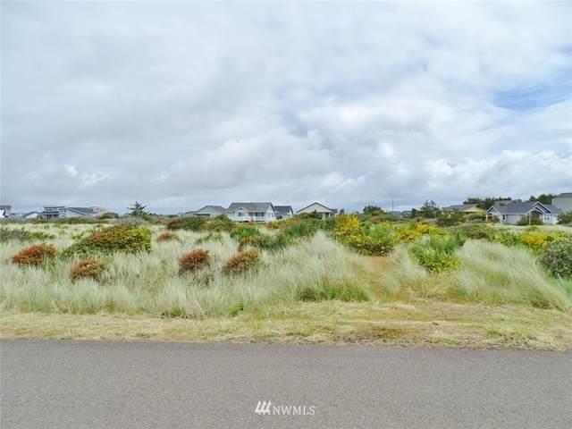 1392 N Jetty Avenue, Ocean Shores, WA 98569 (#1791282) :: Northern Key Team