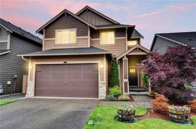 9877 Dotson Street SE, Yelm, WA 98597 (#1791283) :: Alchemy Real Estate