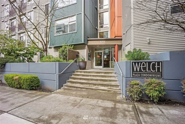 425 23rd Avenue S A204, Seattle, WA 98144 (#1791284) :: Priority One Realty Inc.