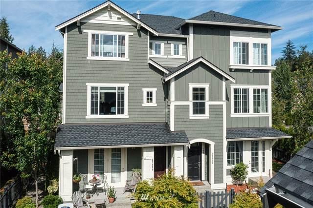 37529 SE Fury Street #101, Snoqualmie, WA 98065 (#1791285) :: Better Properties Lacey
