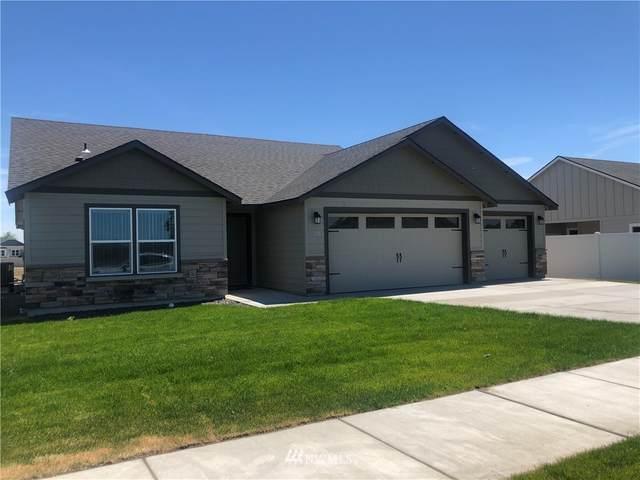 725 N Doumit Drive, Moses Lake, WA 98837 (#1791290) :: Better Properties Lacey