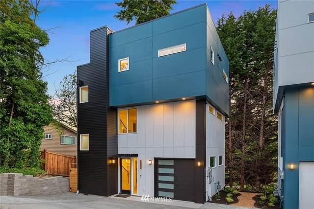 12313 14th Avenue NE, Seattle, WA 98125 (MLS #1791294) :: Brantley Christianson Real Estate