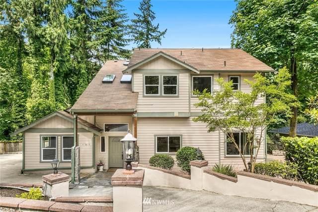 4505 Lake Heights Street, Bellevue, WA 98006 (#1791295) :: Ben Kinney Real Estate Team