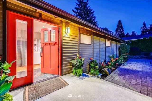 20116 53rd Avenue NE, Lake Forest Park, WA 98155 (#1791302) :: Better Properties Real Estate