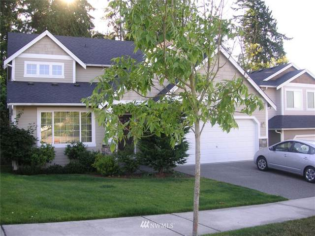 11928 5th Drive SE, Snohomish, WA 98296 (#1791306) :: Ben Kinney Real Estate Team