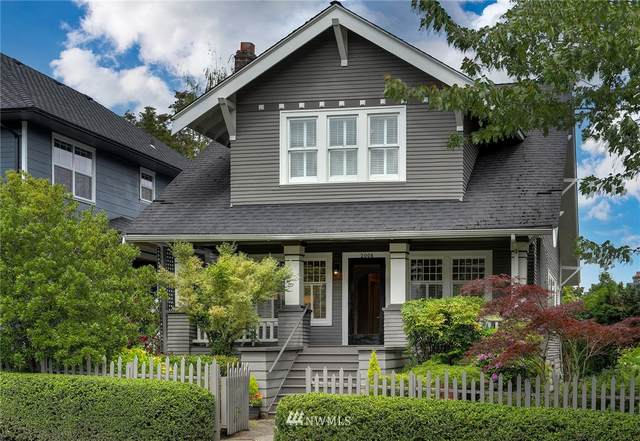 2008 33rd Avenue S, Seattle, WA 98144 (#1791307) :: The Kendra Todd Group at Keller Williams