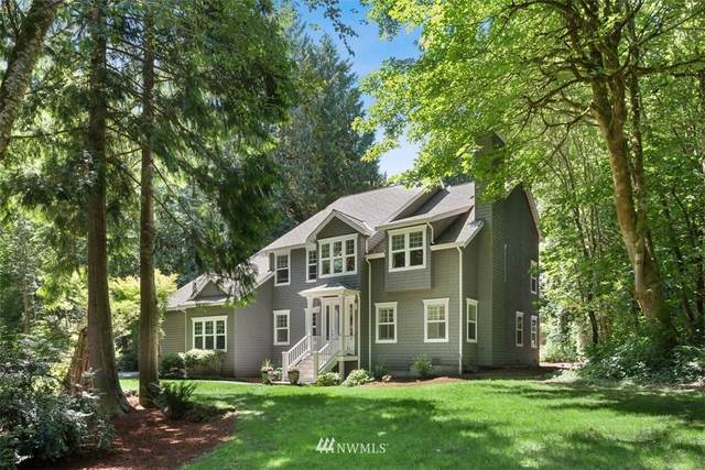 13257 Fairfield Place NE, Bainbridge Island, WA 98110 (#1791320) :: McAuley Homes
