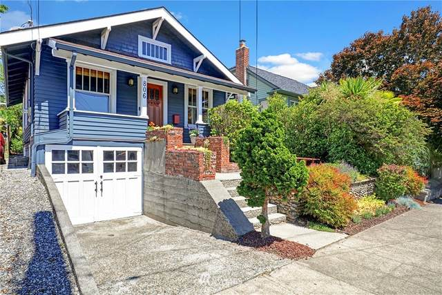 806 NW 64th Street, Seattle, WA 98107 (#1791326) :: The Kendra Todd Group at Keller Williams