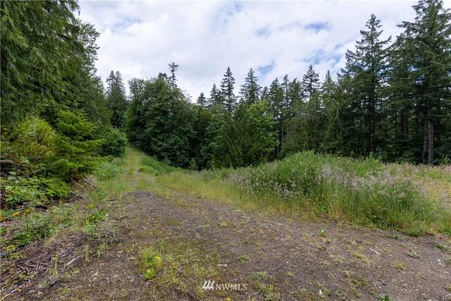 6611 Us Hwy 101 NW, Olympia, WA 98502 (#1791327) :: NW Home Experts