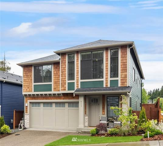 4117 230th Place SE, Bothell, WA 98021 (#1791332) :: Ben Kinney Real Estate Team