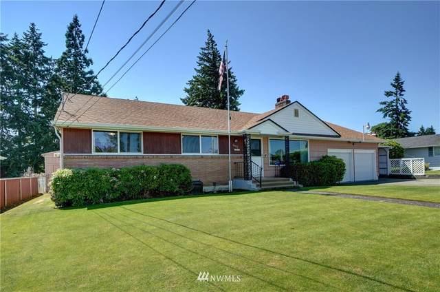 6432 S M Street, Tacoma, WA 98408 (#1791333) :: The Kendra Todd Group at Keller Williams