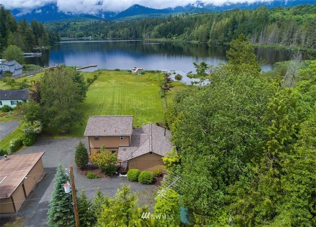 288944 Us Hwy 101, Quilcene, WA 98376 (#1791342) :: Ben Kinney Real Estate Team