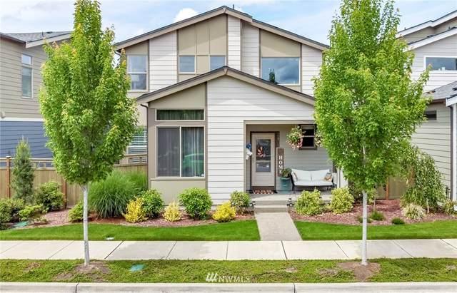 32713 Maple Avenue SE, Black Diamond, WA 98010 (#1791354) :: Keller Williams Western Realty
