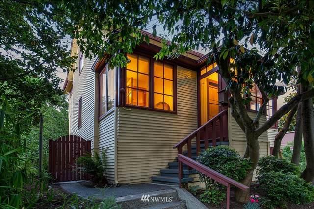 318 29th Avenue E, Seattle, WA 98112 (#1791355) :: Costello Team
