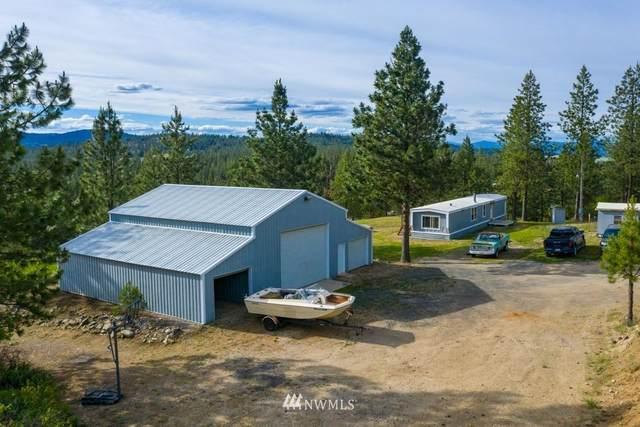 5696 Weaver Way, Deer Park, WA 99006 (#1791378) :: Ben Kinney Real Estate Team