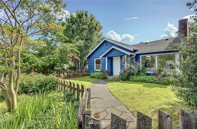 402 Plymouth NW, Olympia, WA 98502 (#1791380) :: Northwest Home Team Realty, LLC