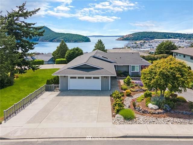 2708 Highland Drive, Anacortes, WA 98221 (#1791407) :: Beach & Blvd Real Estate Group