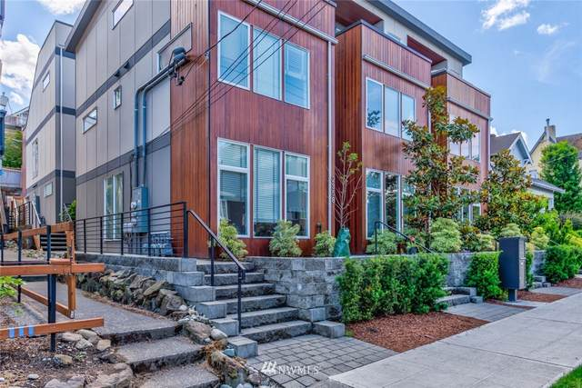 2356 Franklin Avenue E B, Seattle, WA 98102 (#1791417) :: Northern Key Team