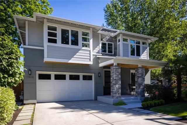 13436 NE 100th Street, Kirkland, WA 98033 (#1791421) :: Alchemy Real Estate