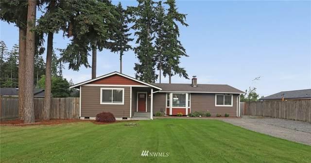 13416 124th Avenue E, Puyallup, WA 98374 (#1791428) :: Beach & Blvd Real Estate Group