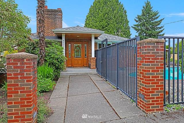 4602 S Dakota Street, Seattle, WA 98118 (#1791429) :: Beach & Blvd Real Estate Group