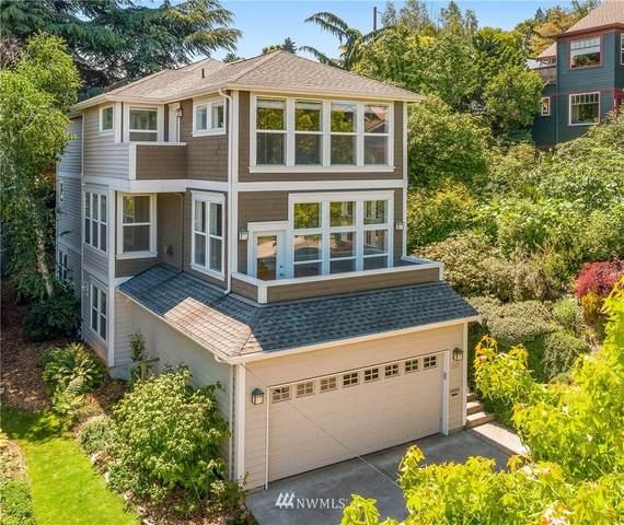 2517 E Helen Street, Seattle, WA 98112 (#1791430) :: Lucas Pinto Real Estate Group