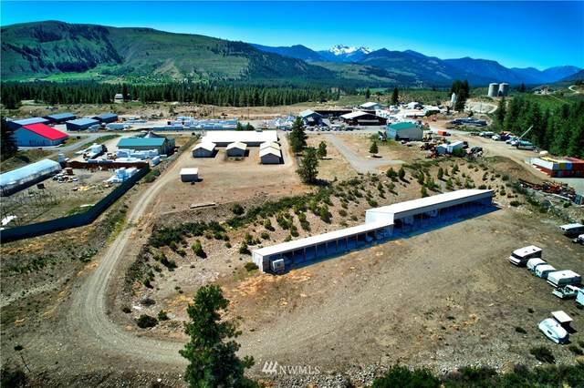 29 lot Horizon Flats Road, Winthrop, WA 98862 (MLS #1791435) :: Reuben Bray Homes