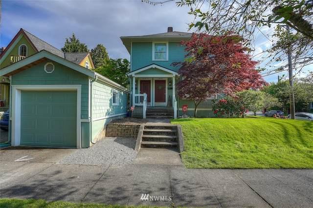 3824 N 35th Street, Tacoma, WA 98407 (#1791439) :: Beach & Blvd Real Estate Group