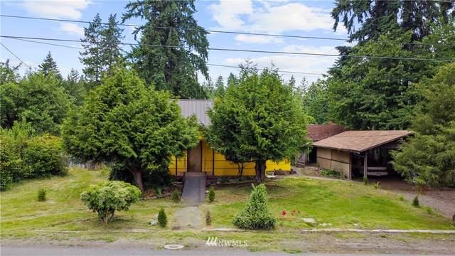 2149 Lake Boulevard, Shelton, WA 98584 (#1791444) :: Hao Dang and Associates